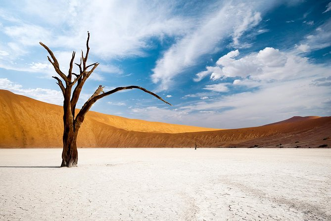 South Africa & Namibia 3000 KM 4x4 Tour 12 Days!