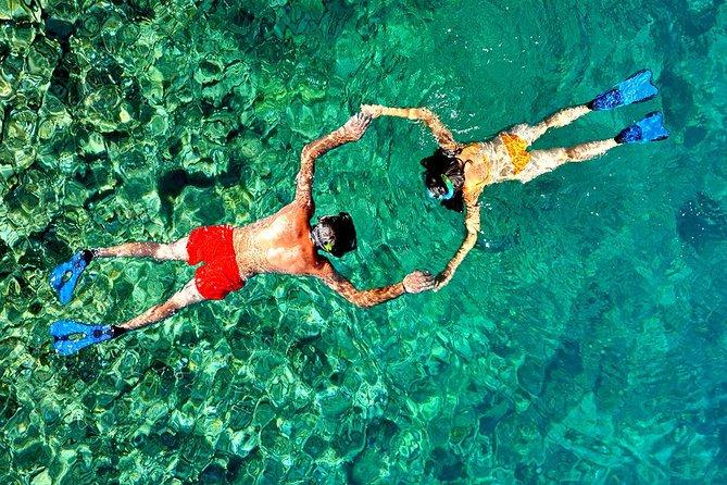 Bali Snorkeling Tour at Amed