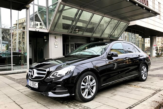 Bucharest Private Airport Transfer Services