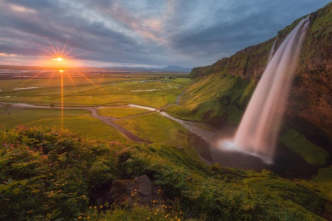 Vatnajokull National Park Photo Workshop