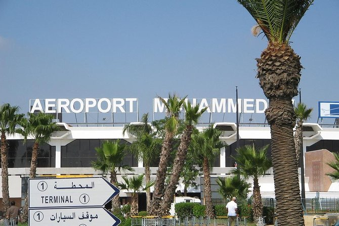 Visit Casablanca From The Airport Mohamed 5 Casablanca
