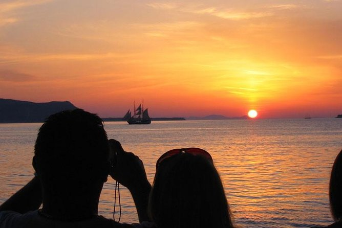 Full Day Boat Tour with Sunset