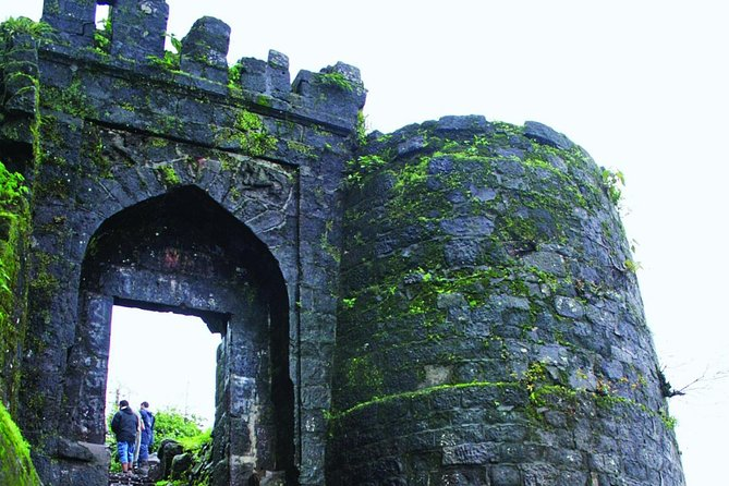 Singhagad-Panshet-Lavasa Trip (Guided Full Day Sightseeing Tour)