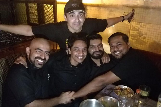 South Bombay Pub Crawl