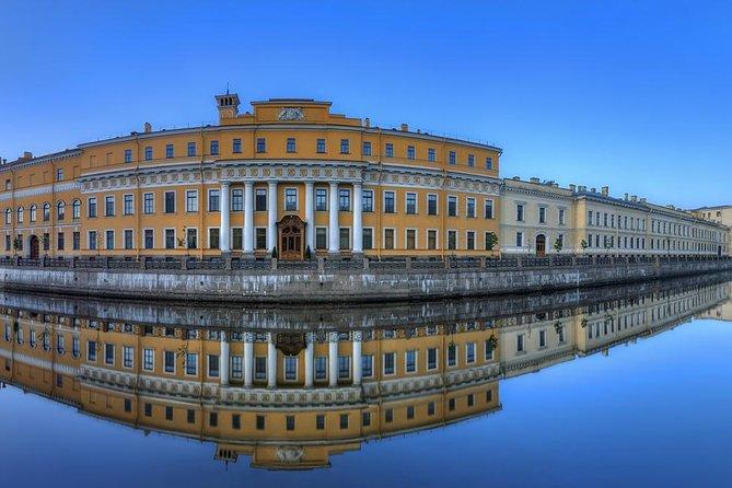 Rasputin and Mysterious Saint-Petersburg Private Tour