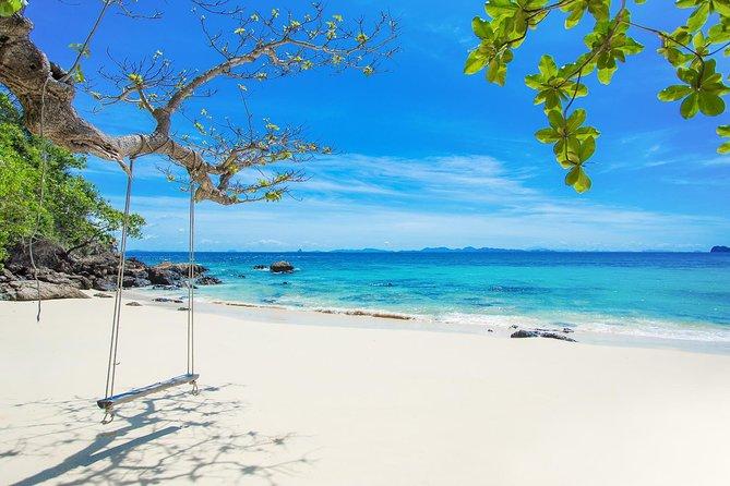Excursion d'une journée à l'île de Mai Ton