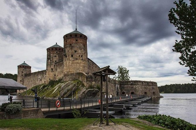 Half-Day: Private Tour to Kronstadt