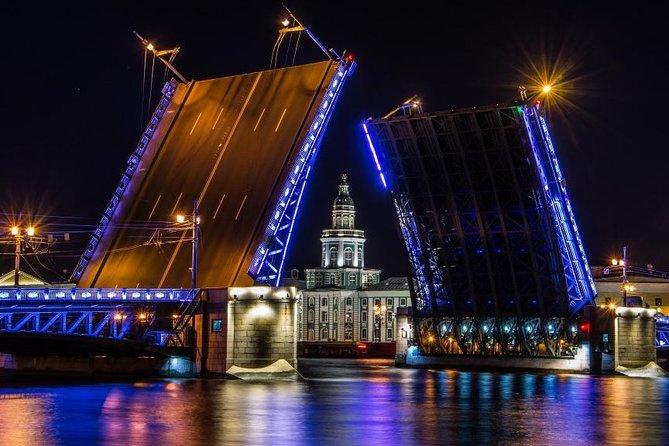 Unlock the Secrets of Hidden St. Petersburg on a Private Evening Tour