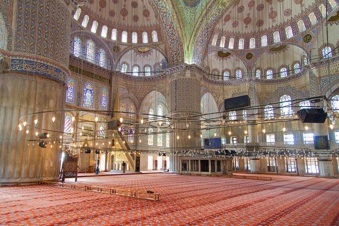 Istanbul 2 Nights, 3 Days
