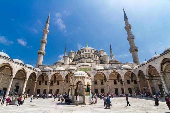 Istanbul- Bursa 4N- 5D tour