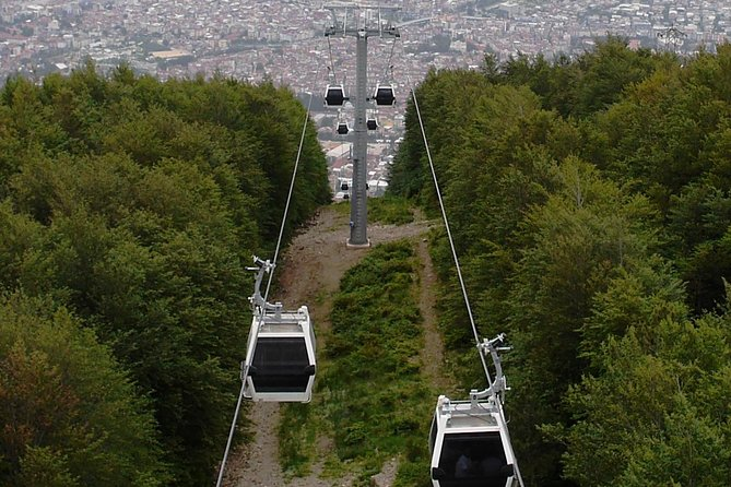 Bursa Cable Car