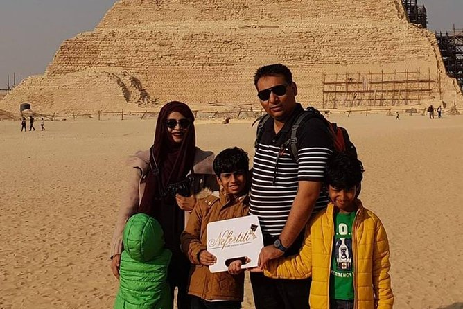 2 Days Tour, Cairo&Luxor ( Domestic flight,Camel ride,all fees are included )