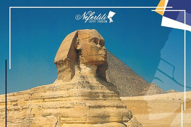 Cairo Tour : Nile Cruise, Camel Riding, Pyramids and Museum In Two Days
