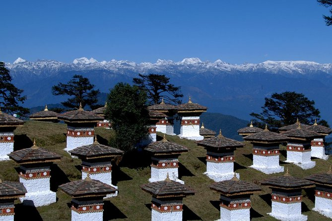 4 Nights Bhutan Short Tour