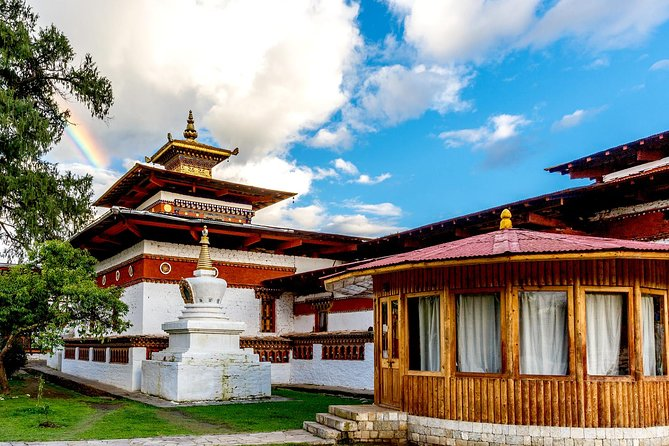 9 Nights Bhutan Tour