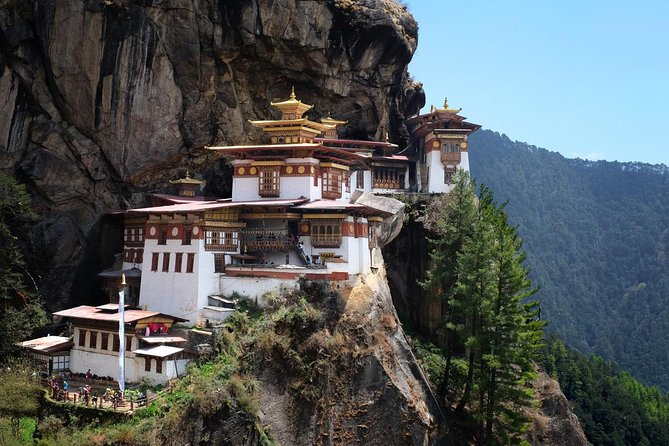 2 Nights Paro and Thimphu Tour, Bhutan