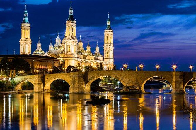 Zaragoza Private Transfer from Zaragoza Airport to City centre