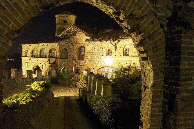 Piedmont Royal Castles