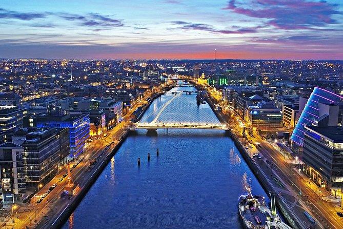 Reach Dublin city stress-free