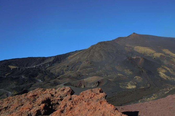 Etna Morning Tour