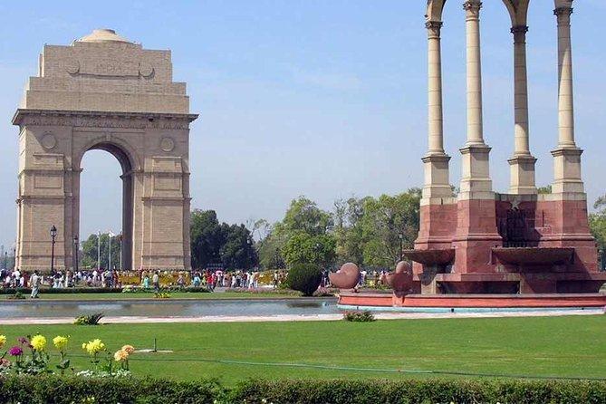 Private Old & New Delhi Tour