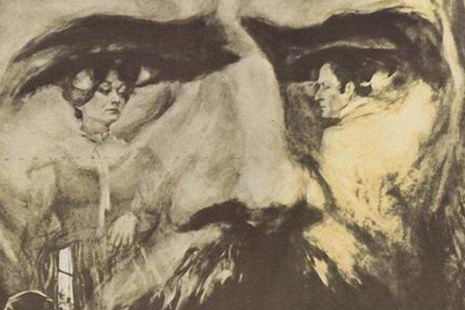 Half Day With Fyodr Dostoevsky