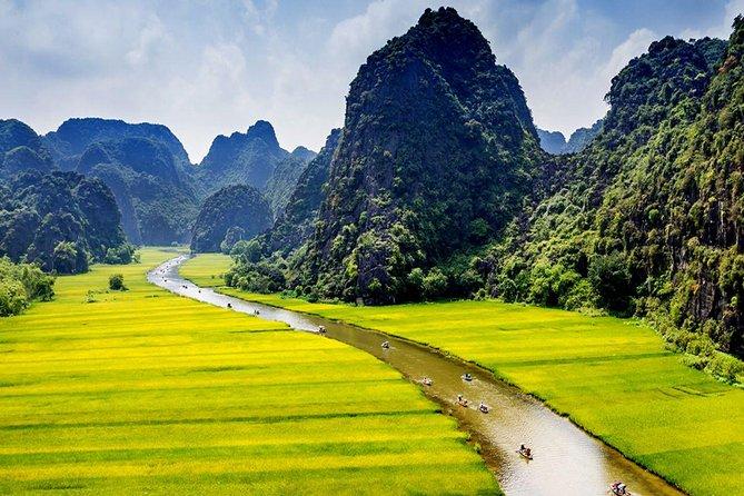 Ninh Binh Private VIP Tour