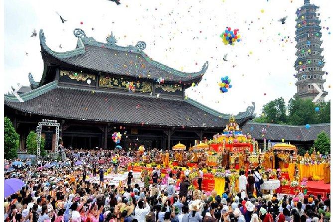 Yen Tu Pagoda 1 Day Tour