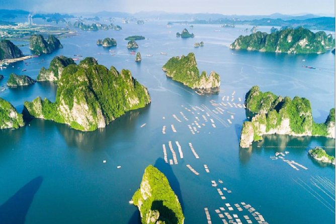 Cat Ba Island Tour - 2 Days 1 Night from Ha Noi City