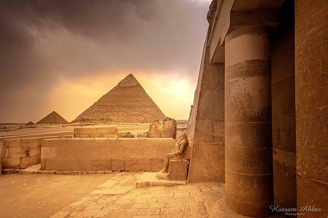7 DAYS - 5 STARS Budget Egypt Tour ( Cairo & Cruise )