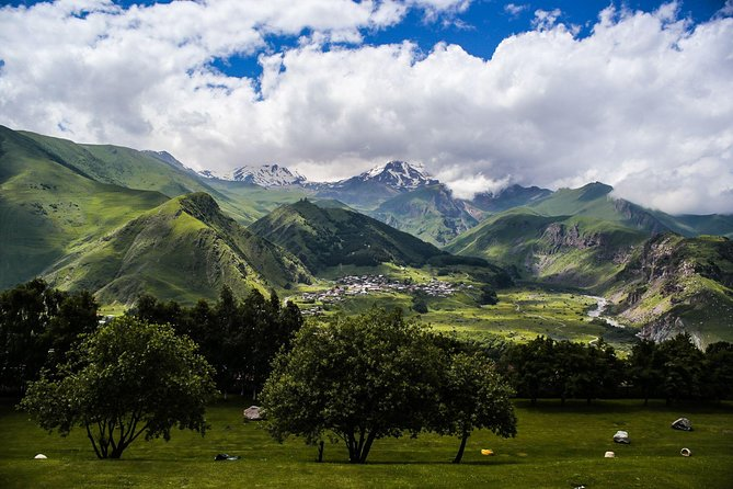 Amazing Day Trip Gudauri & Kazbegi With Lunch at Rooms Hotel from Tbilisi photo 6