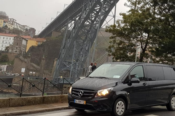 Private Tour From Lisbon to Coimbra and Oporto