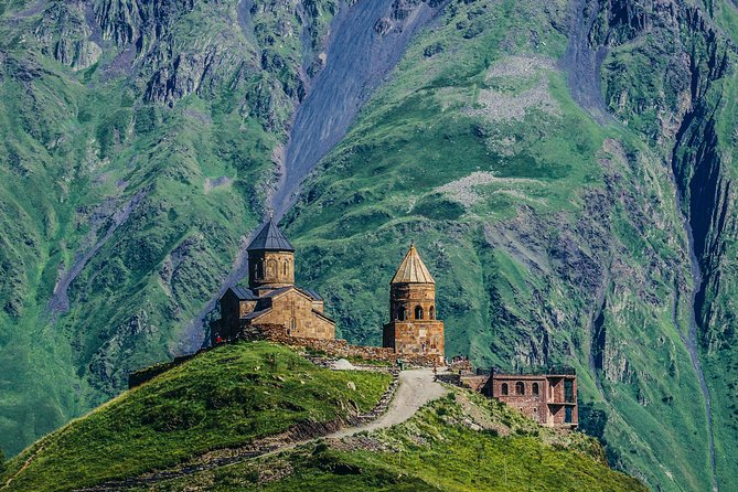 Amazing Day Trip Gudauri & Kazbegi With Lunch at Rooms Hotel from Tbilisi photo 9