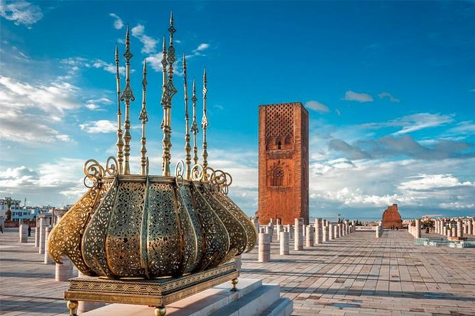 Casablanca to Rabat Full-Day Trip
