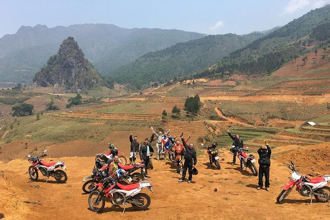 6 Days Ha Giang - Ban Gioc - Ba Be North East Explore Looftop