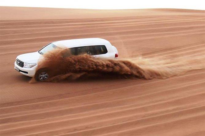 Dubai: Arabian Safari Experience
