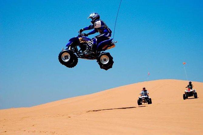Desert Safari Dubai with Quad Biking