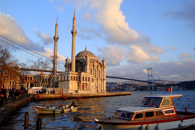 Best of Istanbul: 1 or 2 Day Private Tour