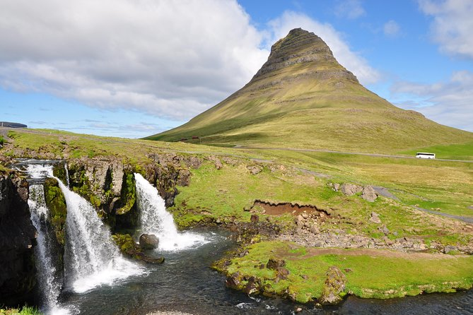 9day private tour of ICELAND - full Iceland circle