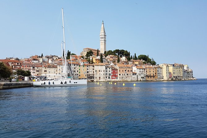 Private one way transfer: from Zagreb city or Zagreb airport to Rovinj