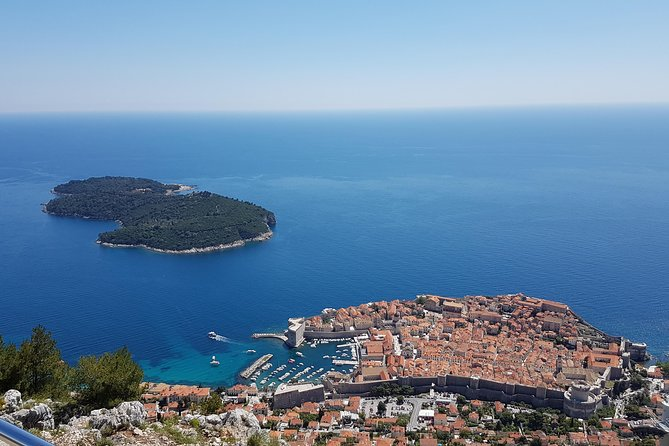 From Zagreb to Dubrovnik - Private one way transfer