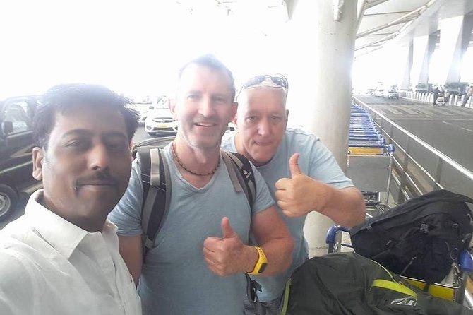 Private Taj Mahal Day Tour by Car- Tourist Drivers India
