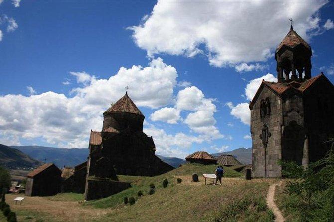 UNESCO Sites of Armenia