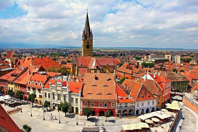 Transylvania & Bucovina Private Tour - 6 days