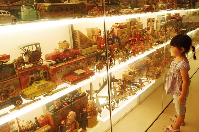 Image result for mint museum of toys singapore