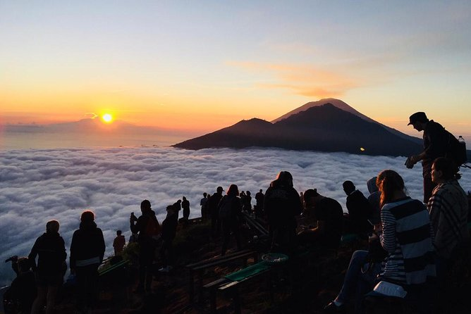 Mount Batur Sunrise Trekking & Coffee Plantation