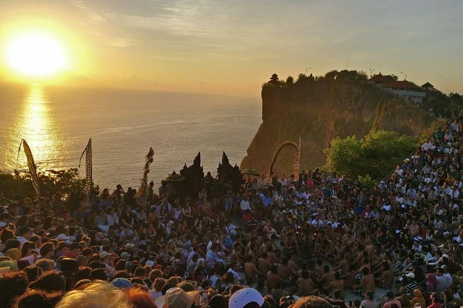 Beach & Uluwatu Sunset Tour