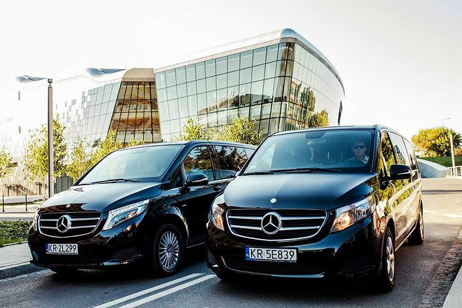 Private Istanbul New Airport Transfer Service