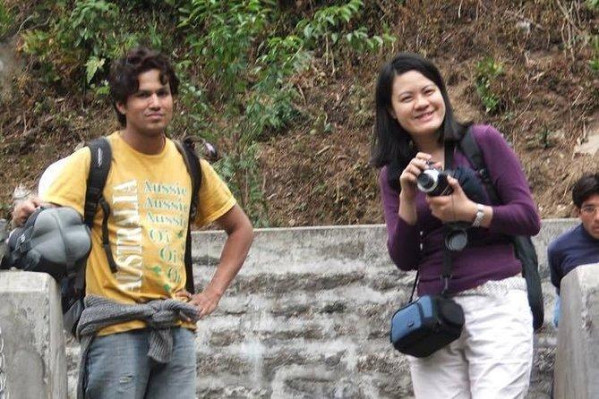 Nagarkot Changunarayan Day Hiking Tour