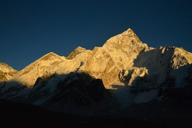 Everest Base Camp trek- 13 Days